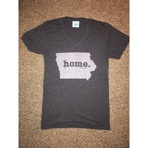 Local Boutique Fitted Home Tshirt